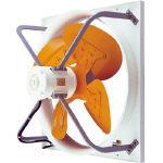【直送】【】スイデン(Suiden) 有圧換気扇(圧力扇) ハネ径90cm 一速式 3相200V SCF-90FI3