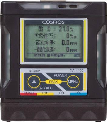新コスモス電機 マルチ型ガス検知器 XA-4300C