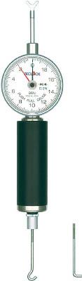 推拉张力测量器PPN-705-20技巧锁头(TECLOCK)