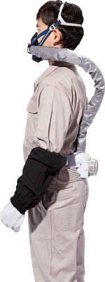 シゲマツ(重松製作所) 電動ファン付呼吸用保護具 AP-SS20DPG2A