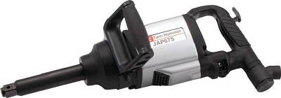 KTC(京都機械工具) 19.0sq.インパクトレンチ(軽量タイプ) JAP675