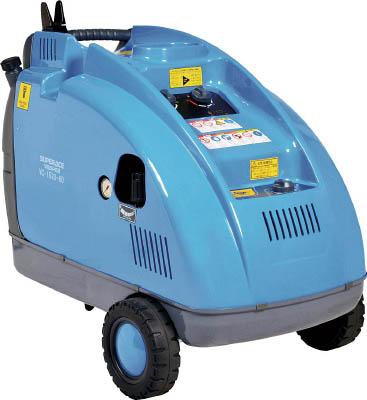 【直送】【代引不可】スーパー工業 モーター式高圧洗浄機 50Hz(温水タイプ) VC-1520-50HZ