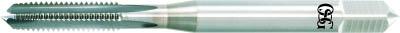 OSG(オーエスジー) 超硬高硬度鋼用ハンドタップ M10X1.5 上 WH55-OT-2.5P-OH3-M10X1.5