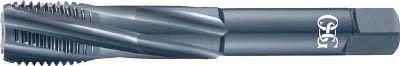 OSG(オーエスジー) スパイラルタップ 大径横形加工機用 M36X4 OH6 HXL-SFT-OH6-M36X4
