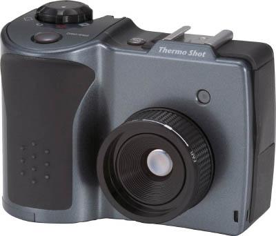 Avio(日本アビオニクス) 赤外線サーモグラフィカメラ インフレック 高感度測定 デジカメタイプ F30S