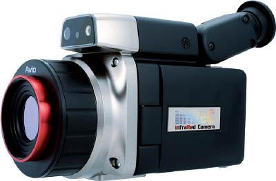 上品な 店 インフレック R500S:工具屋のプロ 高画質・高解像度タイプ Avio(日本アビオニクス) 赤外線サーモグラフィカメラ-DIY・工具
