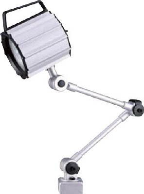 日機 防水型LEDスポットライト 11W AC100~120V NLSL20P-AC1R