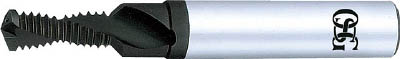 OSG(オーエスジー) 油穴付スーパープラネット M6X1 DR-O-PNAC-M6X1 - 2D