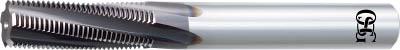 OSG(オーエスジー) スチール用NCプラネットカッタ M12X1.0 WX-ST-PNC-12X33XP 1-INT