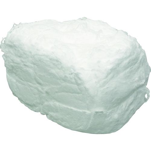 TRUSCO(トラスコ) MAGIC FIBER油吸収材 バルク(綿)タイプ 1200g MGTC