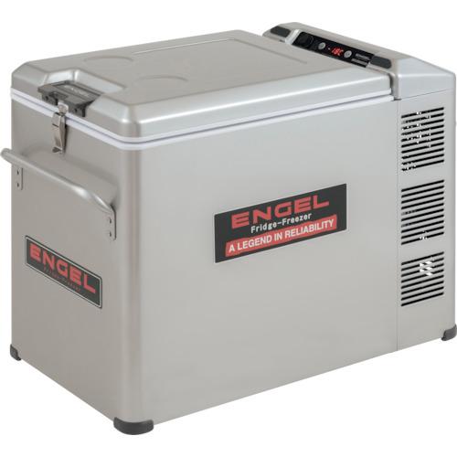 【直送】【代引不可】エンゲル ポータブル冷蔵庫 MT45F-P
