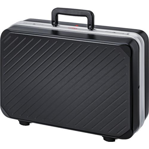 KNIPEX(クニペックス) ハードツールケース スタンダード ブラック 480X370XH175mm 002120LE