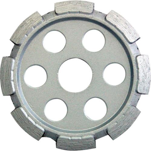 日立工機 V溝型ダイヤモンドホイール 90mm 0032-4709