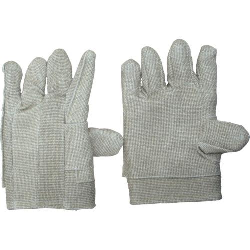 ニューテックス 耐熱手袋 ゼテックスプラスダブルパーム 28cm 2100016