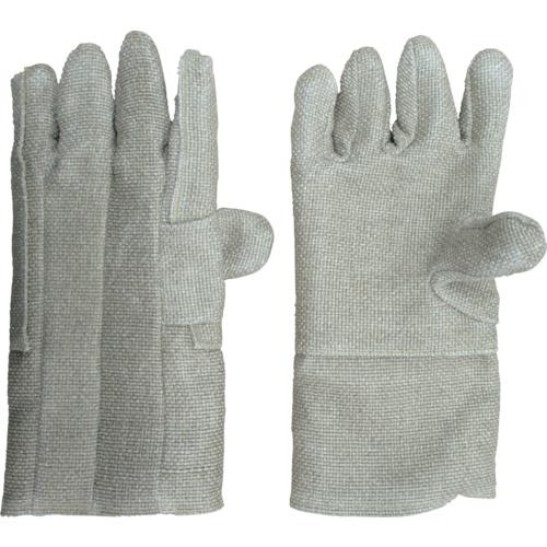 ニューテックス 耐熱手袋 ゼテックスプラスダブルパーム 35cm 2100017