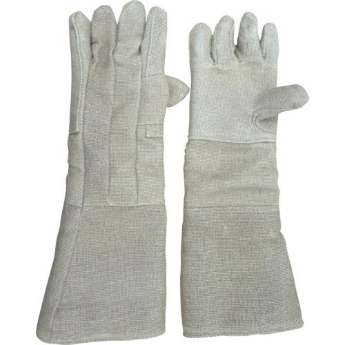 ニューテックス 耐熱手袋 ゼテックスプラスダブルパーム 58cm 2100018