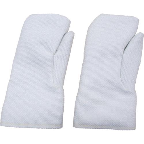 ニューテックス 耐熱手袋 ゼテックス ミットン 35cm 2100031
