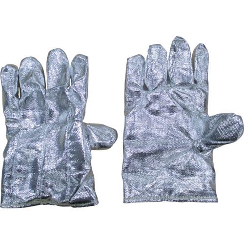 ニューテックス 耐熱手袋 ジーフレックス アルミ被覆手袋 28cm 2100142