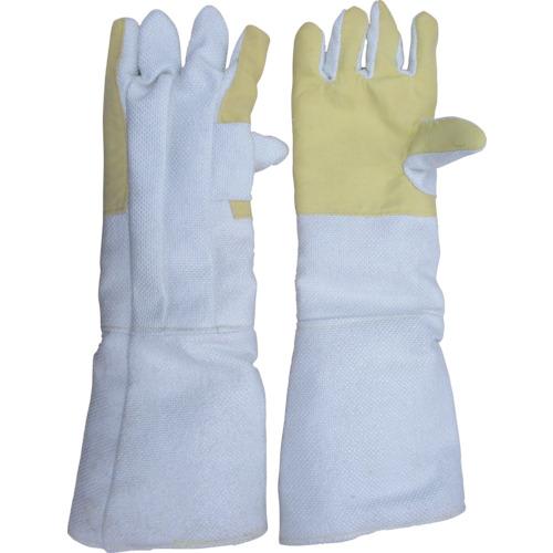 ニューテックス 耐熱手袋 ゼテックスアラミドパーム 58cm 2100198