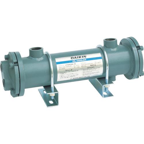 【セール期間中ポイント2~5倍!】ダイキン工業 オイルクーラー 水冷式 40L/min LT-0403A-10