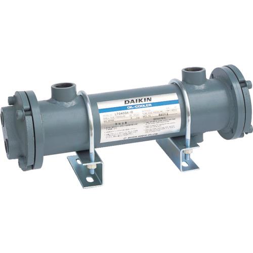 ダイキン工業 オイルクーラー 水冷式 75L/min LT-0707A-10