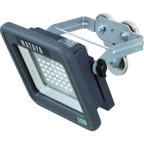 ハタヤリミテッド 充電式LED ケイ・ライトプラス マグネット付アームタイプ LWK-15M