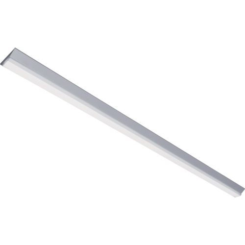 【直送】【代引不可】IRIS(アイリスオーヤマ) LEDベースライト ラインルクス160F 直付型 110形 W150 10400lm LX160F-104N-CL110T