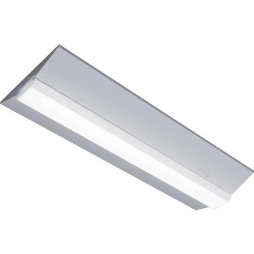 【直送】【代引不可】IRIS(アイリスオーヤマ) LEDベースライト ラインルクス160F 直付型 20形 W230 1900lm LX160F-19D-CL20W
