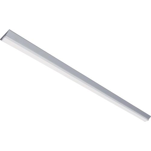 【直送】【代引不可】IRIS(アイリスオーヤマ) LEDベースライト ラインルクス160F 直付型 110形 W150 4600lm LX160F-46WW-CL110T
