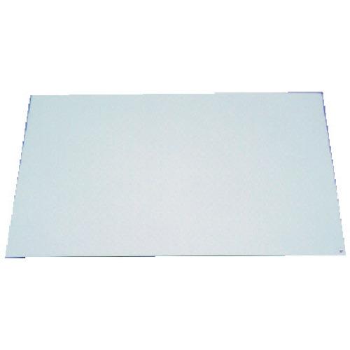 テイジン(帝人フロンティア) 積層除塵粘着マット 弱粘タイプ 600mmX1200mm ホワイト M-0612WL