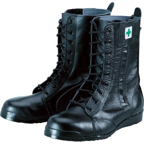 ノサックス 高所作業用安全靴 みやじま鳶 長編上 24.5cm M207-245
