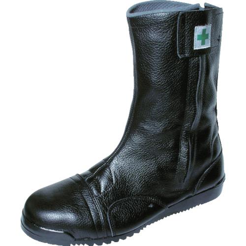 ノサックス 高所作業用安全靴 みやじま鳶 M208 ファスナー付 JIS規格品 27.5cm M208275