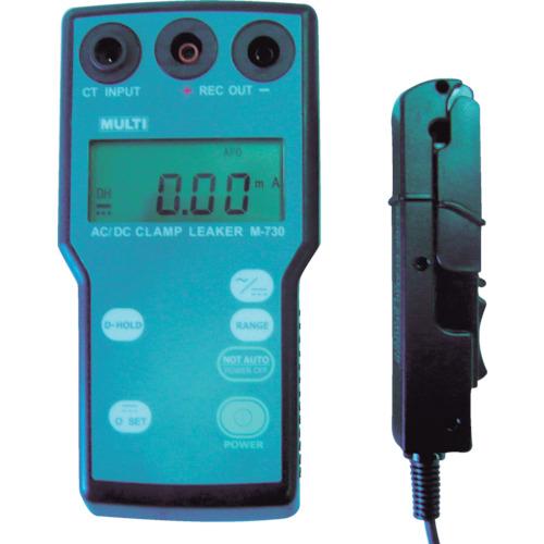 マルチ計測器 DCクランプリーカー M-700