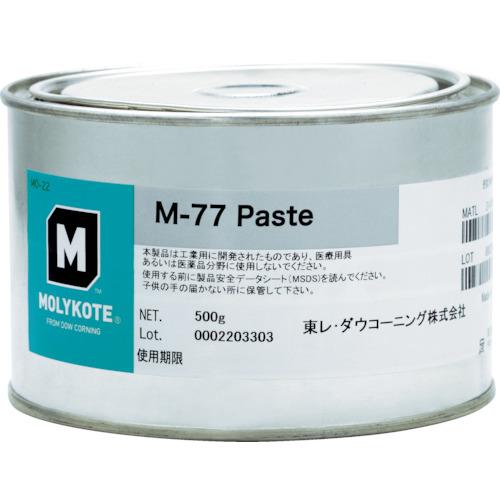モリコート(東レ・ダウコーニング) M-77ペースト 500g M77-05