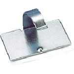 パンドウイット VHB粘着テープ付きメタルコードクリップ MACC25-AV-D