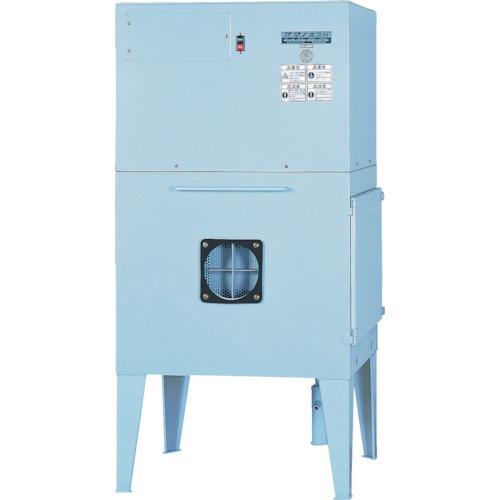 【直送】【代引不可】アマノ 中風量フィルター式ミストコレクター 2.2kW 50HZ MC-45-50HZ