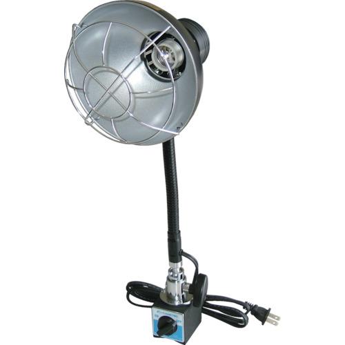 カネテック 広範囲対応マグネット電気スタンド ME-F2