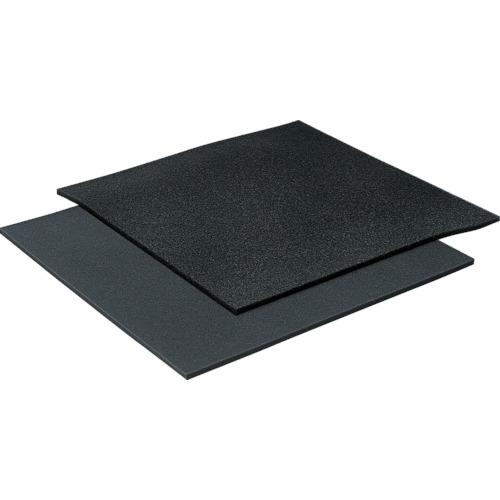 【直送】【代引不可】イノアック(INOAC) モルトフィルター MF-20 黒 30tx1000x1000 化粧断 MF-20-30