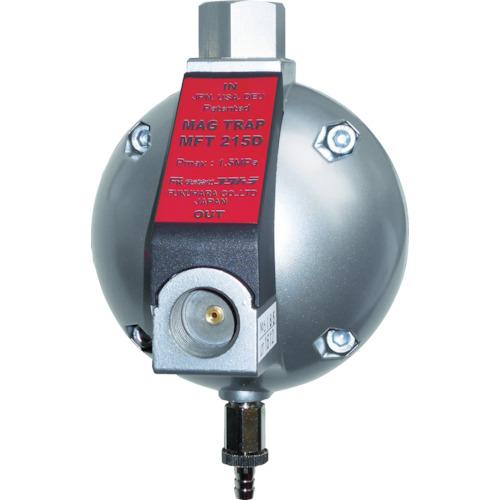 フクハラ ドレン排出器 マグトラップ MFT215D