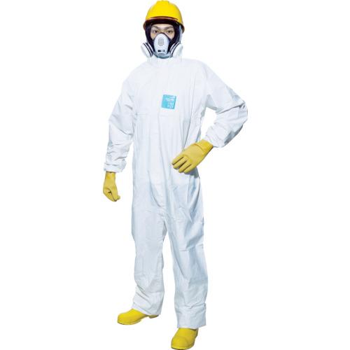 シゲマツ(重松製作所) 使い捨て化学防護服 XXL 10着入 MG2000P-XXL