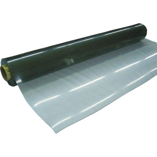 明和グラビア 3点機能付透明フィルム 91cmX10mX1mm厚 MGK-9110