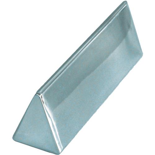 流行 MGPB-IT100-2M6:工具屋のプロ L100mm 高磁力三角バー マグネットプラン 店-DIY・工具
