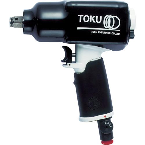 【セール期間中ポイント2~5倍!】TOKU(東空販売) 超軽量・小型インパクトレンチ 1/2 MI-16M MI-16M