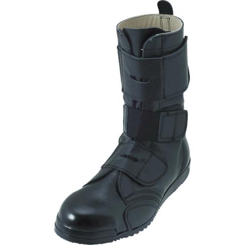 ノサックス 高所作業用安全靴 みやじま鳶マジック2 25.5cm MIYAJIMA-M2-255