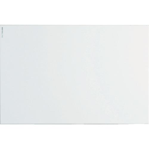 日学 スチール製ホワイトボードメタルライン ML-340