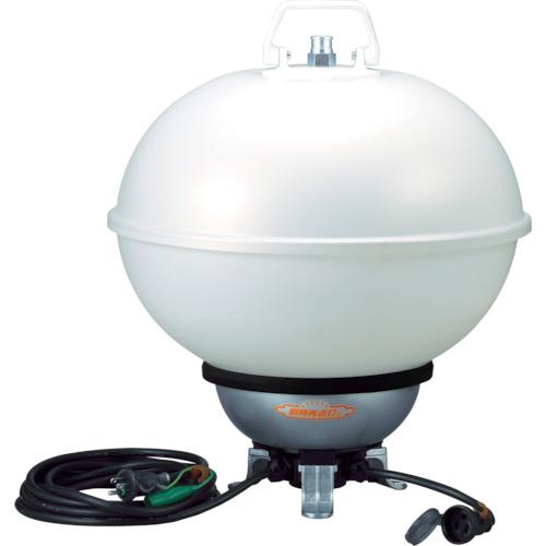 ハタヤリミテッド 瞬時再点灯型150Wメタルハライドライト ボールライト5m電線付 MLA-150KH