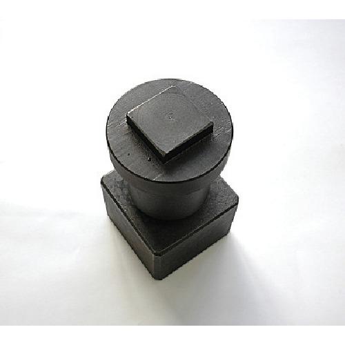 MIE(ミエラセン) 長穴ポンチ 昭和精工用 12X20mm MLP-12X20-S