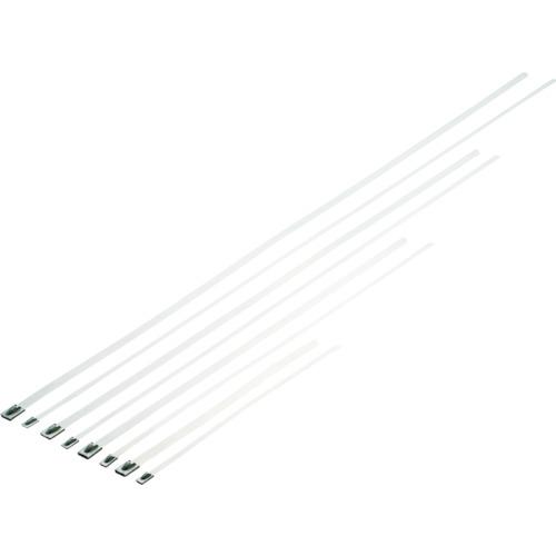 パンドウイット MLTタイプ ステンレススチールバンド SUS316 幅4.3X長さ838mm MLT10S-CP316
