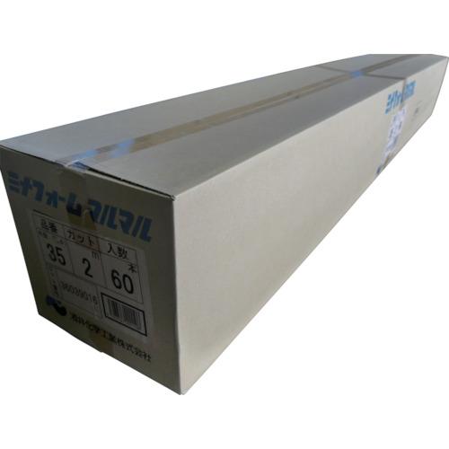 酒井化学 ミナフォームマルマル35mmφ×2m (60本入) MM-35