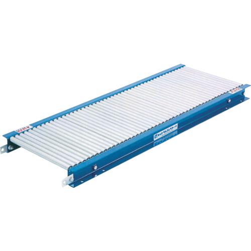 セントラルコンベヤー スチールローラコンベヤMMR1906型 100W×40P×1500L MMR1906-100415